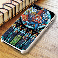 the avengers super heroes Thor Iron man Captain american | For iPhone 6 Plus Cases | Free Shipping | AH0087