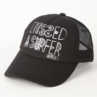 O'Neill Taylor Trucker Hat at PacSun.com