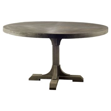 Kaito Rustic Dining table