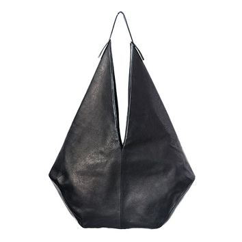 MONOQI | Carla Leather Bag