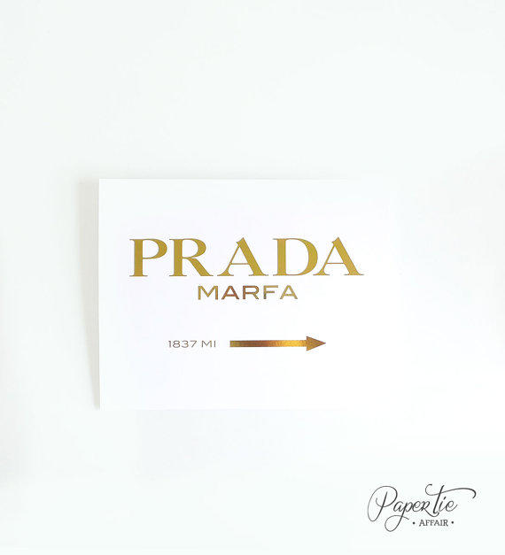 prada marfa print prada gossip girl from papertieaffair on. Black Bedroom Furniture Sets. Home Design Ideas