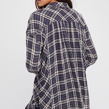 Nordic Nights Buttondown