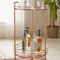 Plum & Bow Laila Bar Cart - Urban Outfitters