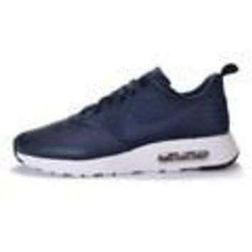 Original NIKE AIR MAX TAVAS LTR men's Running shoes sneakers free shipping