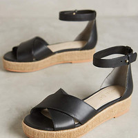 Lien.Do by Seychelles Colima Flatforms