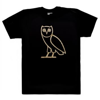 Classic Owl Tee OVO CORE COLLECTION | October's Very Own
