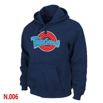 NBA Tune Squad Men's Pullover Hoodie