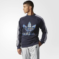 Boys & Men Adidas Top Sweater Pullover