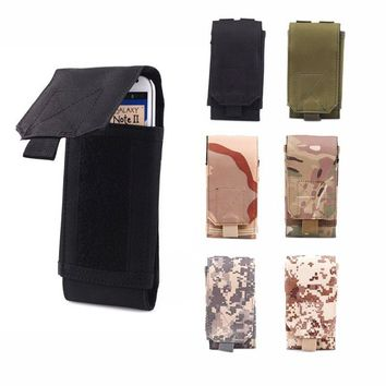 Camo Phone Pouch Bag for Galaxy Phone FROM www.SheShopper.com