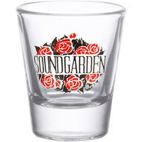 Soundgarden - Shot Glass