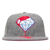 Blood Diamond Gray : Grassroots California