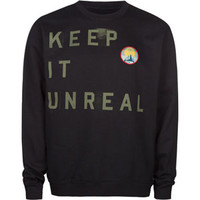 LOST Keep It Mens Sweatshirt