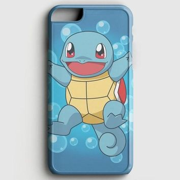 Squirtle Pokemon iPhone 7 Case