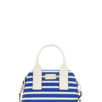 southport avenue fabric small jenny - kate spade new york