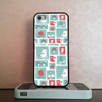 Christmas , iPhone 5S case , iPhone 5C case , iPhone 5 case , iPhone 4S case , iPhone 4 case , iPod 4 case , iPod 5 case