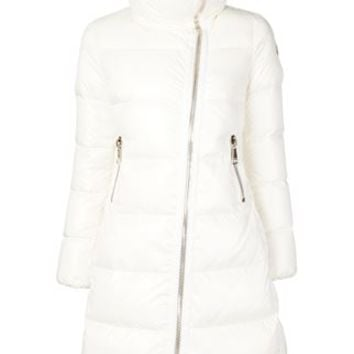 Moncler 'joinville' Padded Coat - Hirshleifers - Farfetch.com