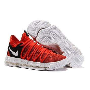 Nike Zoom Kevin Durant 10 Sneaker Men Basketball KD Sports Shoes 003