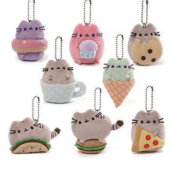 Pusheen Snack Time Surprise Plush Blind Box