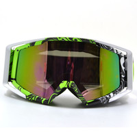 Brand Motocross Goggles Glasses Gafas Moto Cross Dirtbike MX Racing Off Road Motorcycle Helmet Skiing Skating Eyewear
