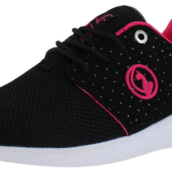 Baby Phat Paxton Women's Lightweight Running Sneakers Shoes