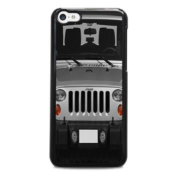jeep iphone 5c case cover  number 1