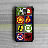 samsung galaxy s5 case , samsung galaxy s4 case , samsung galaxy note 3 case , samsung galaxy s4 mini case , The Avengers