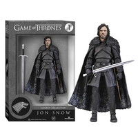 Game of Thrones FUNKO Legacy Collection Jon Snow Action Figure Australia