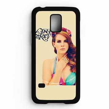 Lana Del Rey Cover Album Bor To die Samsung Galaxy S5 Mini Case