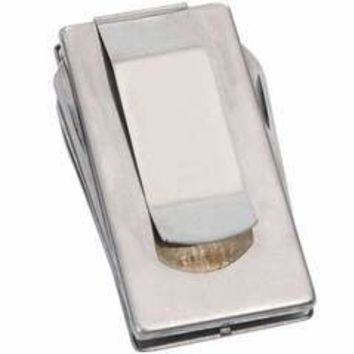 6 Function Stainless Money Clip