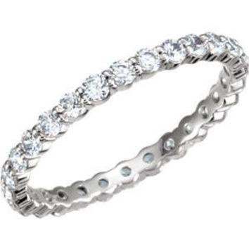 .50 Carat Diamond Eternity Band