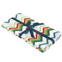 Nantucket Set of 4 18X18 Napkins
