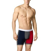 Colorblock Classic Boxer Brief | Tommy Hilfiger USA