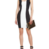Square-Neck Dress | Lord and Taylor