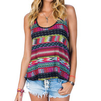 For Sure Tank Top | Billabong US