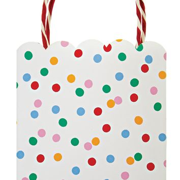 Children Spots & Stripes Party Bags