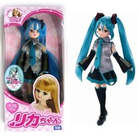 Rakuten: ★It is Rika, miku toy, toy, toy, doll play, Rika Dole LD -15- Shopping Japanese products from Japan