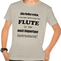 Flute Most Important Instrument