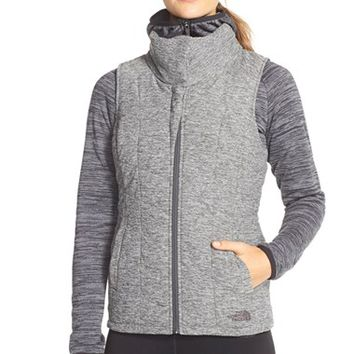 The North Face Women's 'Psuedio' Quilted Vest,