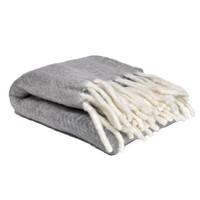 Walmart: Tadpoles Mohair Blend Throw Blanket