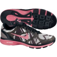 Nike Women's Dual Fusion TR PRT Training Shoe BlackPink Print DICK'S Sporting Goods