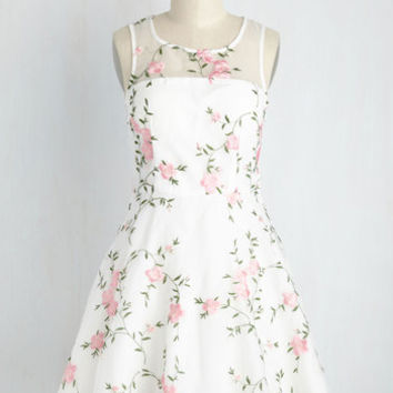 High Tea Homage Dress