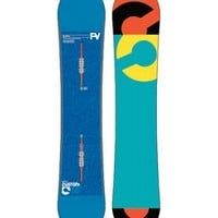 Burton Custom Flying V Wide Snowboard 2013 - Mens