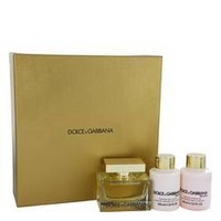 The One Gift Set By Dolce & Gabbana
