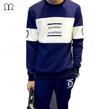 Tracksuit Set Mens Track suits for Men Chandal Hombre Winter Track suits 5XL Brand-Clothing Mens Track suitss Outerwear