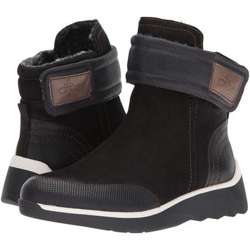 New OTBT Women's Boots Outing in Black