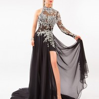 Rachel Allan Prima Donna 5750 Pageant Dress 2015