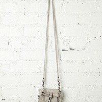 Free People  Convertible Leather Wallet at Free People Clothing Boutique