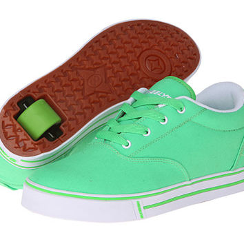 Heelys Launch (Little Kid/Big Kid/Women's) Neon Green - Zappos.com Free Shipping BOTH Ways