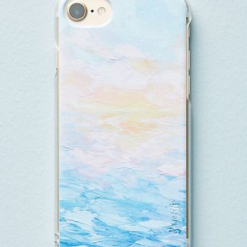 Casetify Sunset iPhone 6/7 Case
