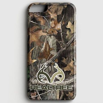 Realtree Ap Camo Hunting Outdoor iPhone 8 Case